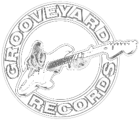 grooveyard records logo