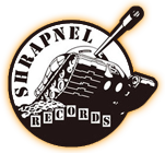 shrapnel records logo