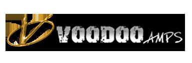 vodoo amps logo